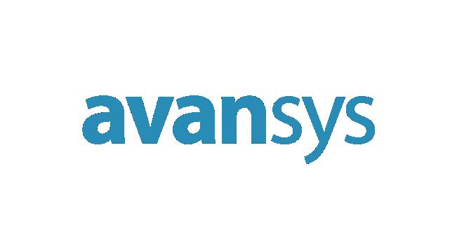 Imagem da logo da Avansys